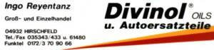 Divinol- logo