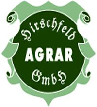 Hirschfelder Agrar Logo